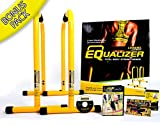 Lebert Fitness Equalizer Fitness (Yellow)