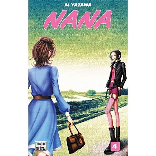 Nana, tome 4