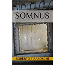 Somnus (English Edition)