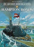 Die Gro?en Seeschlachten / Hampton Roads 1862