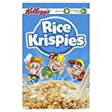 #6: Kellogg's Rice Krispies, 340g