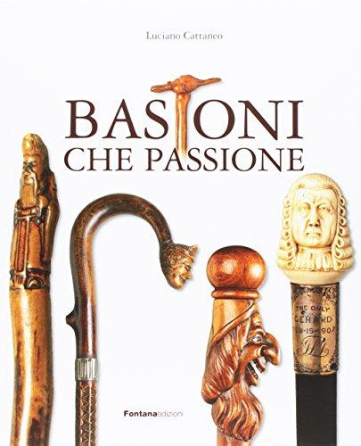 Bastoni che passione