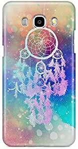 Samsung Galaxy J7 2016 Back Cover by Vcrome,Premium Quality Designer Printed Lightweight Slim Fit Matte Finish Hard Case Back Cover for Samsung Galaxy J7 2016