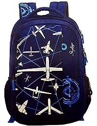 Skybags Figo 01 32 Ltrs Casual Backpack (FIGO 01)