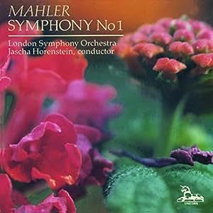 Mahler - Symphony No 1
