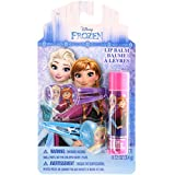 #9: Townley Girl Disney Frozen Lip Balm – Single Pack