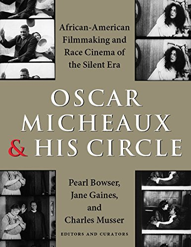 With a Crooked Stick--The Films of Oscar