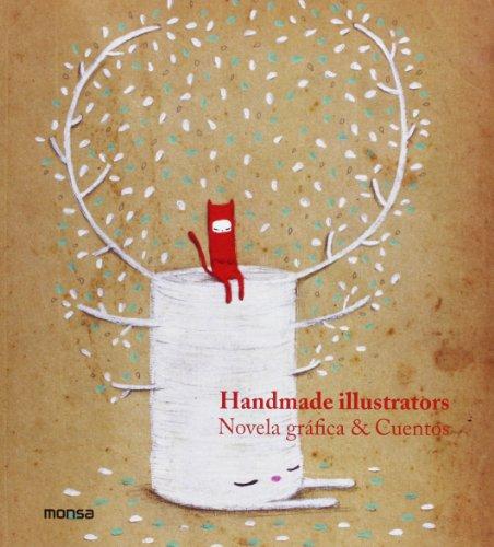Handmade Illustrators. Novela Gráfica & Cuentos