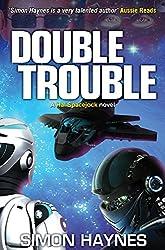 Hal Spacejock 8: Double Trouble
