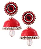 TRADITION INDIA Hancrafted Single Stud R...