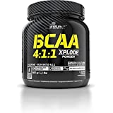 OLIMP SPORT NUTRITION BCAA 4:1:1 Xplode Powder Punch de Fruit 500 g