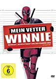 Mein Vetter Winnie - Deadpool Photobomb Edition