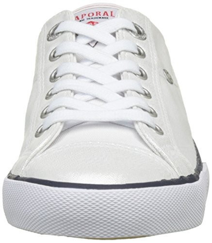 Kaporal Damen Icare Flach Weiß (Weiß)