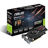 Asus Nvidia GeForce GTX 650 DirectCU (1GB GDDR5, PCI Express 3.0, HDMI, 2 x DVI-D, VGA, DirectX 11.0, OpenGL 4.2, DIGI+ VRM with Super Alloy Power, GPU Tweak)