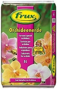 Vivai Le Georgiche Terriccio Per Orchidee (5 Litri)