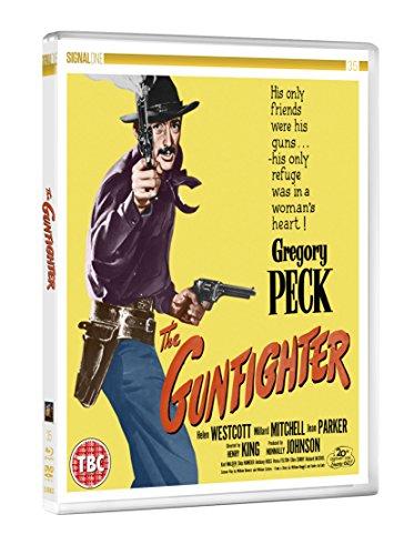 The Gunfighter [Blu-ray]