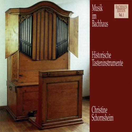 Musik Im Bachhaus - Historische ...