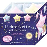 Die Spiegelburg 15315 Lichterkette mit Sternchen Prinzessin Lillifee