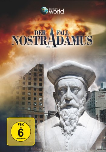 Der Fall Nostradamus (Discovery Channel) (History Channel-dvd)