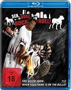 Sex, Dogz & Rock n' Roll! [Blu-ray]