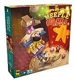 Ghenos Games Meeple Circus,, MPCR