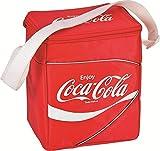 EZetil Coca-Cola Classic, passive Kühltasche zur Kühlung von Lebensmitteln,...