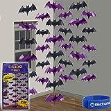 Halloween-Dekoration Fledermaus
