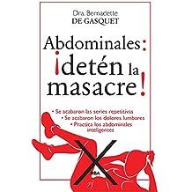 Abdominales. ¡Detén La Masacre! (EJERCICIO CUERPO-MEN)