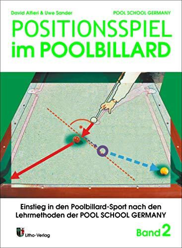 Trainingsmethoden der Pool School Germany / Positionsspiel im Poolbillard: Einstieg in den Pool-Billard Sport / Einstieg in den Poolbillard-Sport nach den Lehrmethoden der Pool School Germany