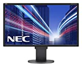 "NEC MultiSync EA275WMi - Monitor TFT/IPS 27"", 2K Ultra HD, color Negro"