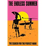 John Van hammersveld – The Endless Summer Artistica di Stampa (60,96 x 91,44 cm)