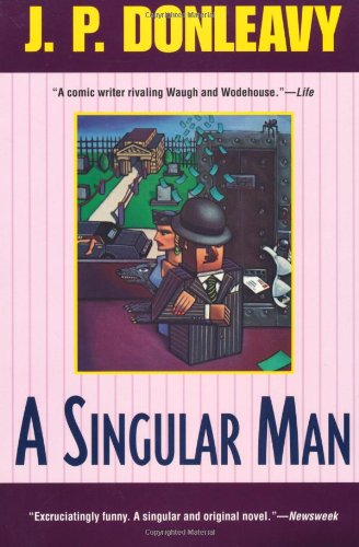 A Singular Man (Donleavy, J. P.) for sale  Delivered anywhere in UK