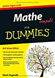 Mathe kompakt für Dummies - Mark Zegarelli