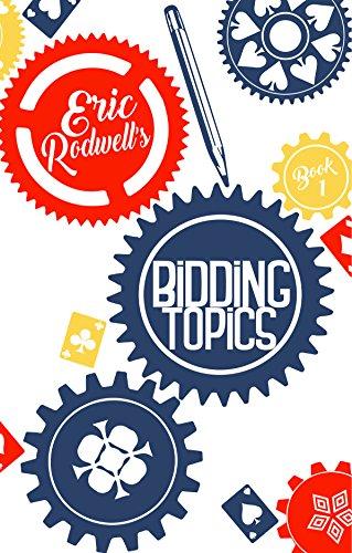 Bidding Topics por Eric Rodwell