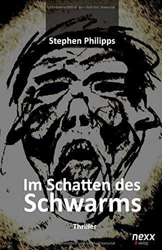 Buchseite und Rezensionen zu 'Im Schatten des Schwarms' von Stephen Philipps