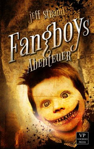Fangboys Abenteuer: Horror-Komödie