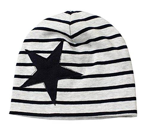East Majik Unisexe bébé Toddler Infant Coton Hat