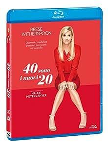 40 Sono i Nuovi 20 (Blu-Ray)