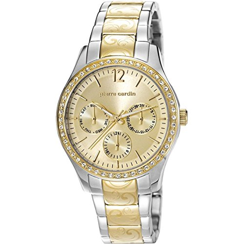 Pierre Cardin Ladies 'Watch Stainless Steel PC106952 °F05
