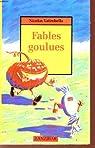 Fables goulues par Vatimbella