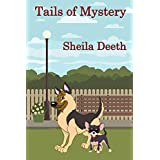 Tails of Mystery (English Edition)