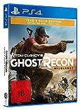 Ghost Recon Wildlands PS-4 Gold Year 2 [Importación alemana]