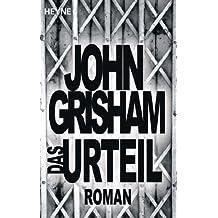 Das Urteil: Roman (German Edition)