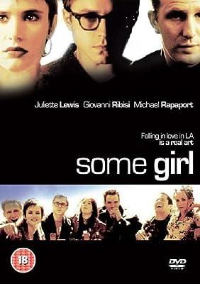 Some Girl - Slimline [DVD] by Juliette Lewis