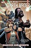 Star Wars: Darth Vader Vol. 2: Shadows and Secrets
