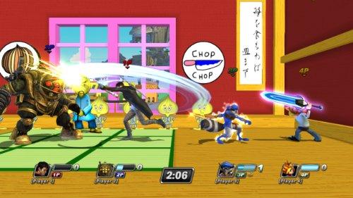 All - Stars Battle Royale - [PlayStation Vita] - Bild 10