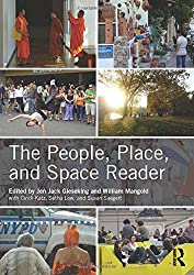 The People, Place, and Space Reader: A Reader