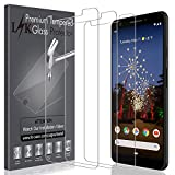 LK [3 Pack Screen Protector for Google Pixel 3a XL,