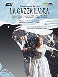 Rossini, Gioacchino - La Gazza Ladra (Kölner Oper) (NTSC)