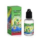 THORVAP, 70% VG / 30% PG, (Prodotto senza Nicotina) - Hizenburg immagine